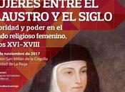 'Mujeres entre claustro siglo': Encuentro Científico Internacional