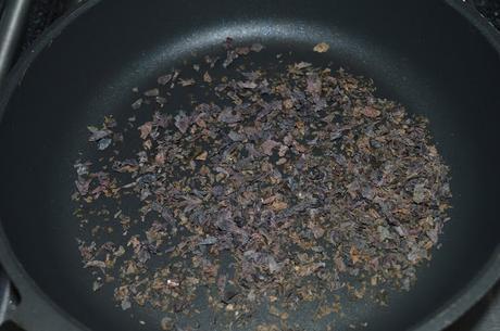 Sopa boniato, zanahoria, coco y cilantro