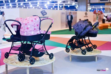 Puericultura Madrid 2017, tendencias para el bebé