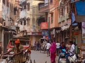 Viajar India conductor: experiencia recorrido