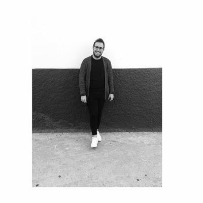 [ENTREVISTA] Cristian González: poeta miedo demás vean sentimientos