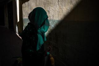 Marruecos Luces y sombras (Juan María Rodriguez)