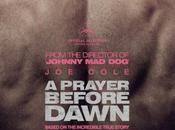 Prayer Before Dawn, buscando redención