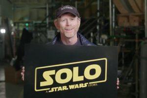 El nuevo spin-off de Star Wars ya tiene título
