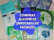 Compras Aliexpress (Especial Mascarillas faciales)