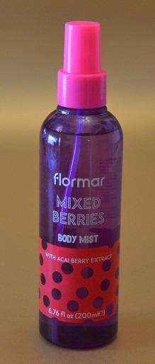"""""""Bath&Body"""" – la nueva línea de cuidado corporal de FLORMAR"""
