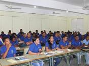 Alto entusiasmo curso aeronáutica civil imparte IDAC Neiba.