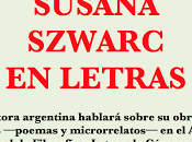 Susana Szwarc Cáceres
