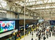 Galaxy Note8 apodera atracciones populares alrededor mundo