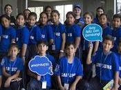 Samsung impulsa Global Voluntariado InspiraTec