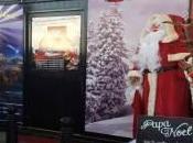decoración Navidad Gasolineras