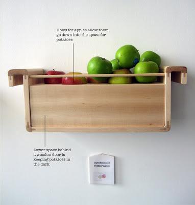 El diseño contemporáneo con la tradición oral