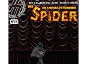 Spider nº25