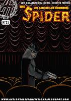The Spider nº25