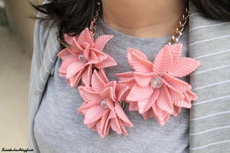 MIx Gray & Pink