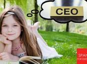 niñas queremos princesas: CEOs