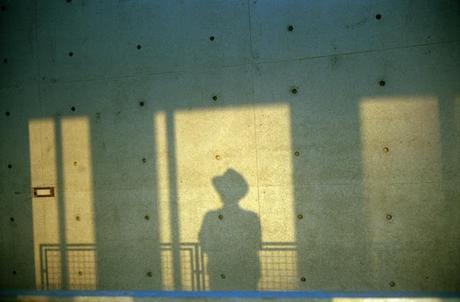 El guiño cómplice de tu propia sombra