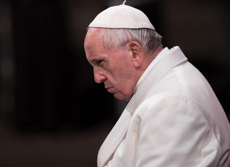 Carta abierta al papa Francisco.