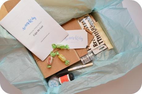 DIY: Lightbox en kit WeMakeDIY