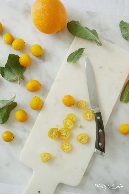 Cómo confitar frutas: ricos kumquats