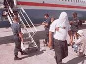 LLegan dominicanos deportados EEUU