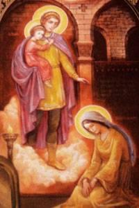 El culto a los mártires y a las reliquias, esencial a la fe.