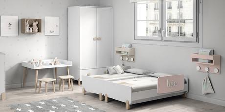 Nuevo Catálogo Ros Mini, mobiliario para crecer