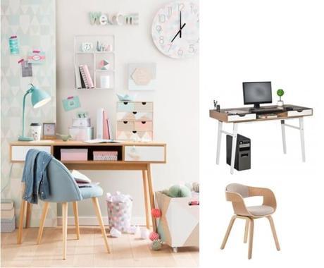 6 ideas de mobiliario de oficina para tu despacho en casa for Mobiliario de oficina definicion