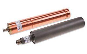 tubo bf3 para detección de neutrones