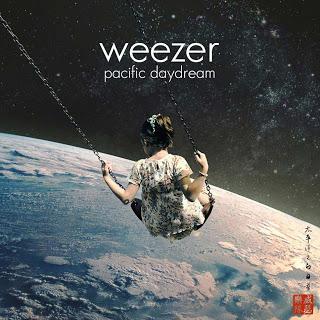 Weezer - Happy hour (2017)