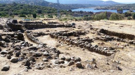 Un proyecto indagará en las fortificaciones de la cultura vetona en Alcolea de Tajo (Toledo)