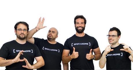 La proptech Spotahome acumula 25 millones de dólares en financiación