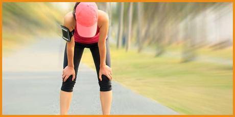 Los 5 mejores consejos de que no hacer antes de correr