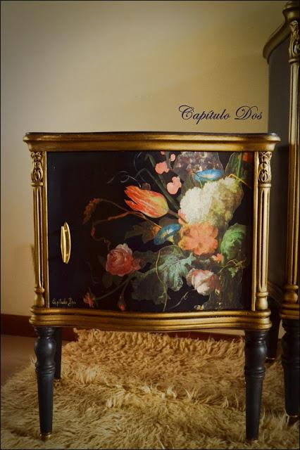Flores Siglo XVII