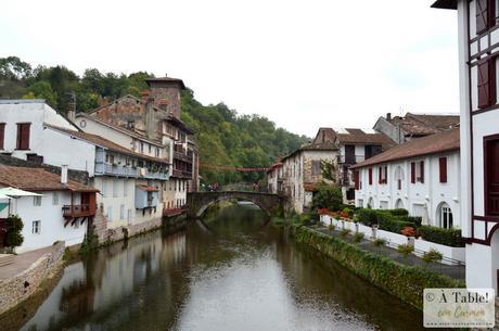Roncesvalles y Saint-Jean Pied de Port, entre España y Francia
