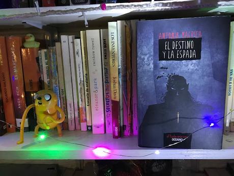 [OPINIÓN] El destino y la espada de Antonio Malpica