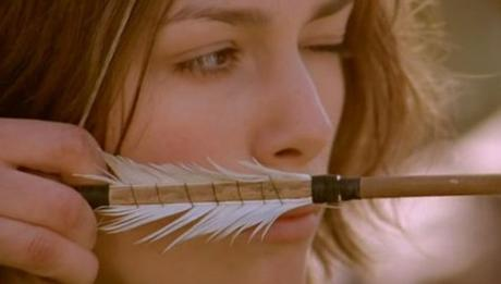 La princesa de Sherwood (2001), Disney powah makeup