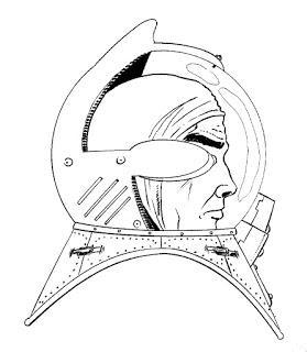 Arte La cara oculta de la Luna (I)