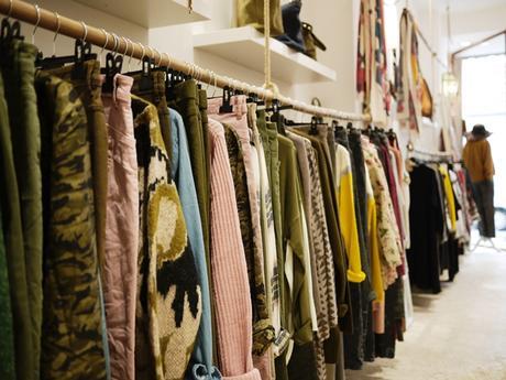 Top Shopping: El Armario