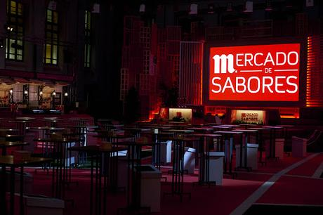 IV EDICION DE MERCADO DE SABORES: CERVEZA Y ALTA GASTRONOMÍA