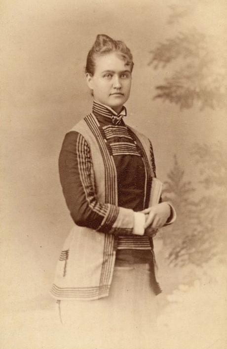 El legado de Eliza Scidmore