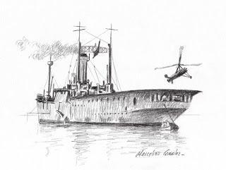 !00 años de Aeronáutica Naval de la Armada Española 1917-2017