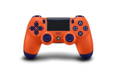 PlayStation presenta una nueva edición de DualShock 4