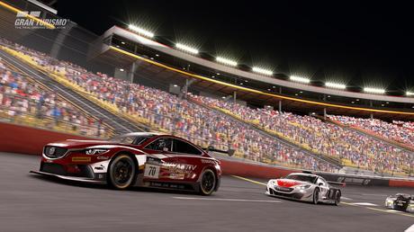 Yamauchi explica algunas de las decisiones en el diseño de Gran Turismo Sport
