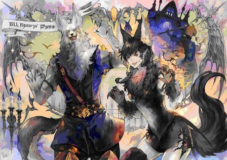 Final Fantasy XIV Online anuncia su evento por Halloween