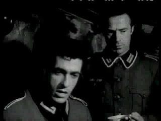 PATRULLA, LA (España, 1954) Bélico, Drama