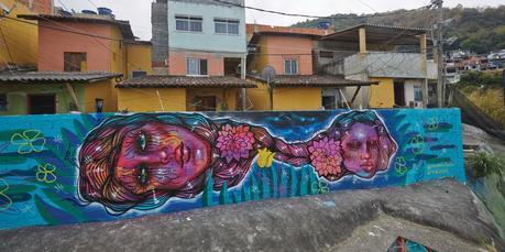 A Night for Change: Absolut quiere cambiar el mundo a través del street art