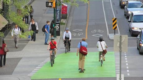 La 'post-car city' y los nuevos escenarios de la movilidad urbana