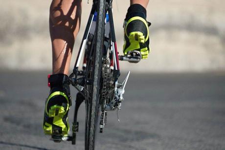 ¿Como calentar sin la bicicleta?