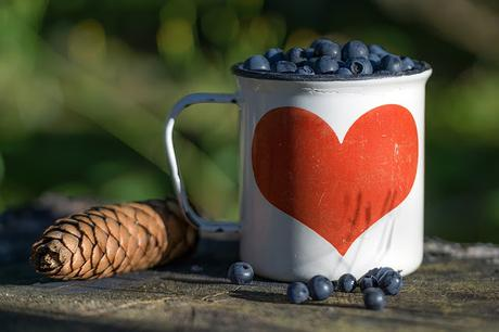 6 ideas naturales para un corazón saludable